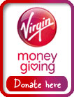 Rosslyn Park Injury trust virgin money giving