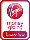 Rosslyn Park Injury trust virgin money giving